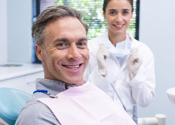 dentist Colorado Springs, CO mini-implant