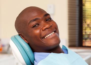 dentist Colorado Springs, CO teeth-whitening