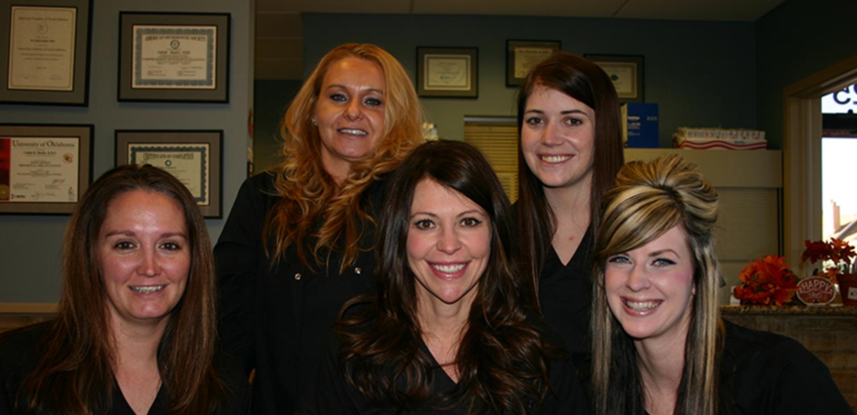 dentist Colorado Springs, CO team-e1612992606785